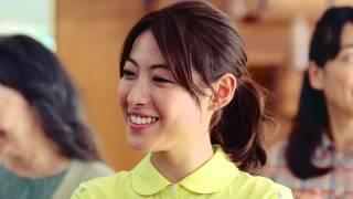 瀧本美織 マルちゃん CM Miori Takimoto | Toyo Suisan commercial 関連...
