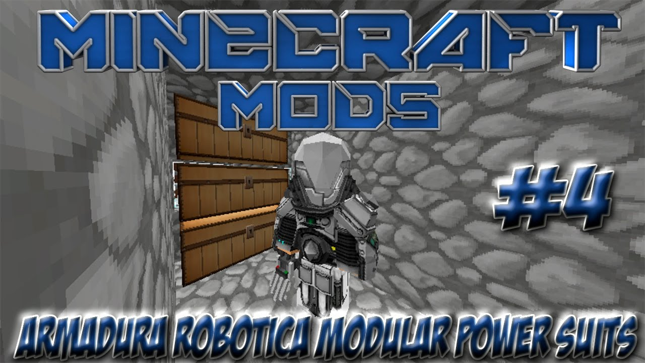 Minecraft Armadura, Herramientas y Armas Mods ...
