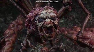 Risen 3 Titan Lords прохождение паучихи Марголот с помощью магии и вуду