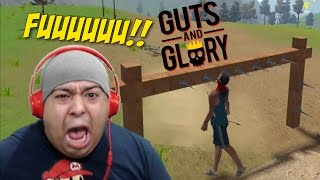 F#%K THESE NEW LEVELS!! [GUTS AND GLORY] [#04]