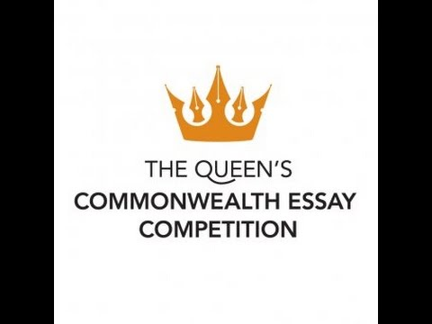 2017 Queens Commonwealth Essay Competition Scholarships com pk