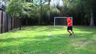 Soccer Tips to Increase your Speed of Play - Online Soccer Academy