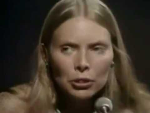 Joni Mitchell - For Free (1970)