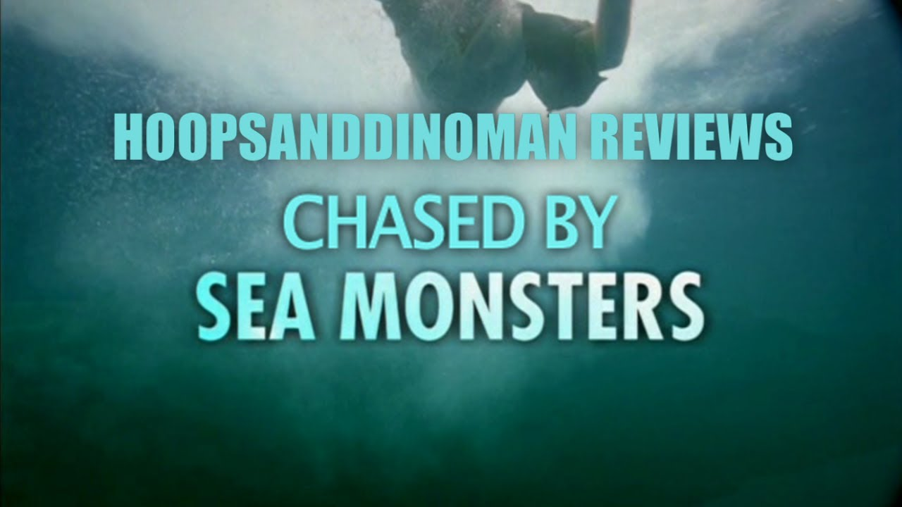 Download Chased by Sea Monsters mini-series review