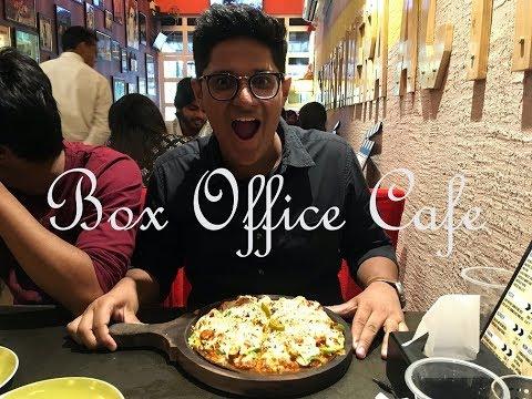 Box Office Cafe   Kalyan