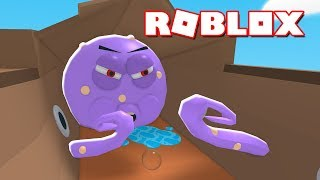 ESCAPE THE WATER PARK OBBY IN ROBLOX! | MicroGuardian