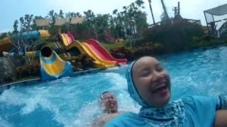 Citra Grand Mutiara Water Park Yogyakarta