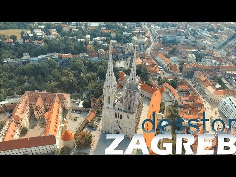 """Trip to City of Zagreb"""
