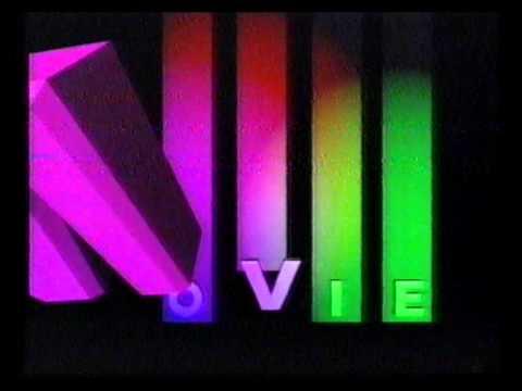 TV8 Movie Intro 1988