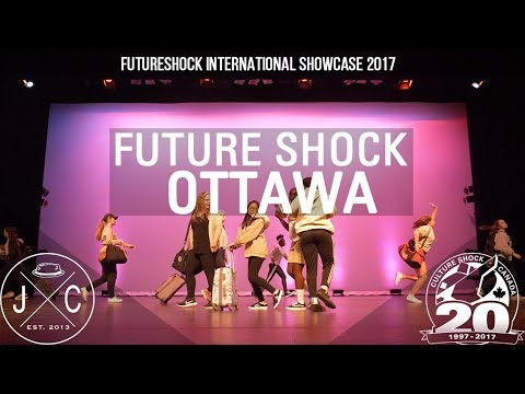 Future Shock Ottawa | Culture Shock International Showcase 2017 [@CONTEXTMEDIA Front Row 4K]
