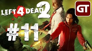 Left 4 Dead 2 #11 - Auf dem letzten Meter