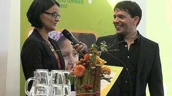 Nachhaltige Kitas in Wiesbaden ausgezeichnet