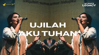 Download Ujilah Aku Tuhan - OFFICIAL MUSIC VIDEO