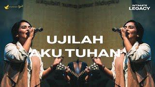 Download lagu Ujilah Aku Tuhan - OFFICIAL MUSIC VIDEO
