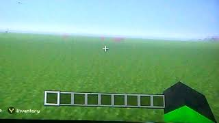 How to build a picnic table in Minecraft