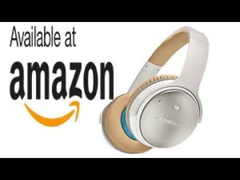 Top 5 Best Headphones 2017 On Amazon