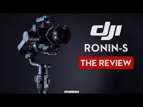 Ronin-S —In Depth Review [4K]