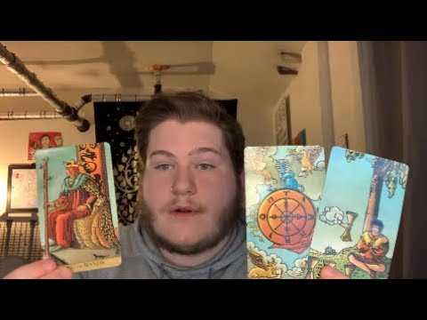 "SCORPIO - ""THE GREATEST LESSON YOU CAN TEACH!"" 👀🦋 OCTOBER MID MONTH LOVE TAROT READING!"