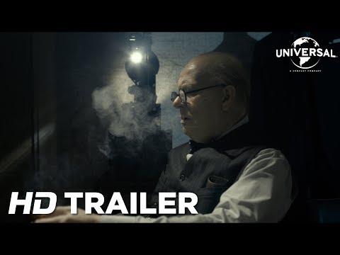 O Destino de Uma Nação - Trailer Oficial 1 (Universal Pictures) HD