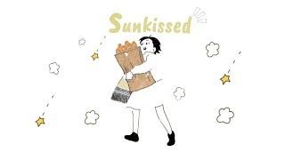 â– khai dreams || Sunkissed | Lyrics