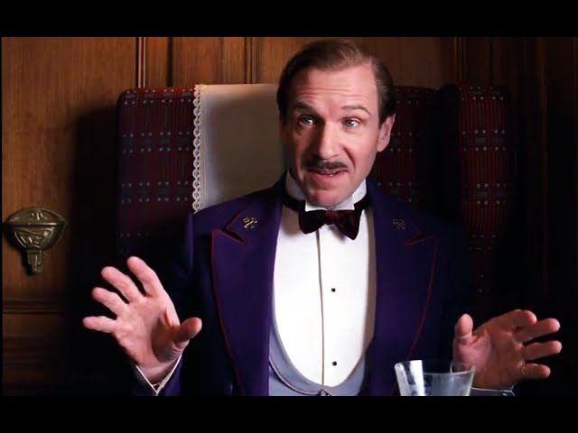 The Grand Budapest Hotel (2014) Mini Review | Tim's Film Reviews