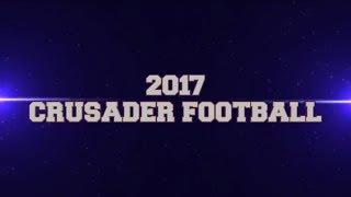2017 Football Intro Video