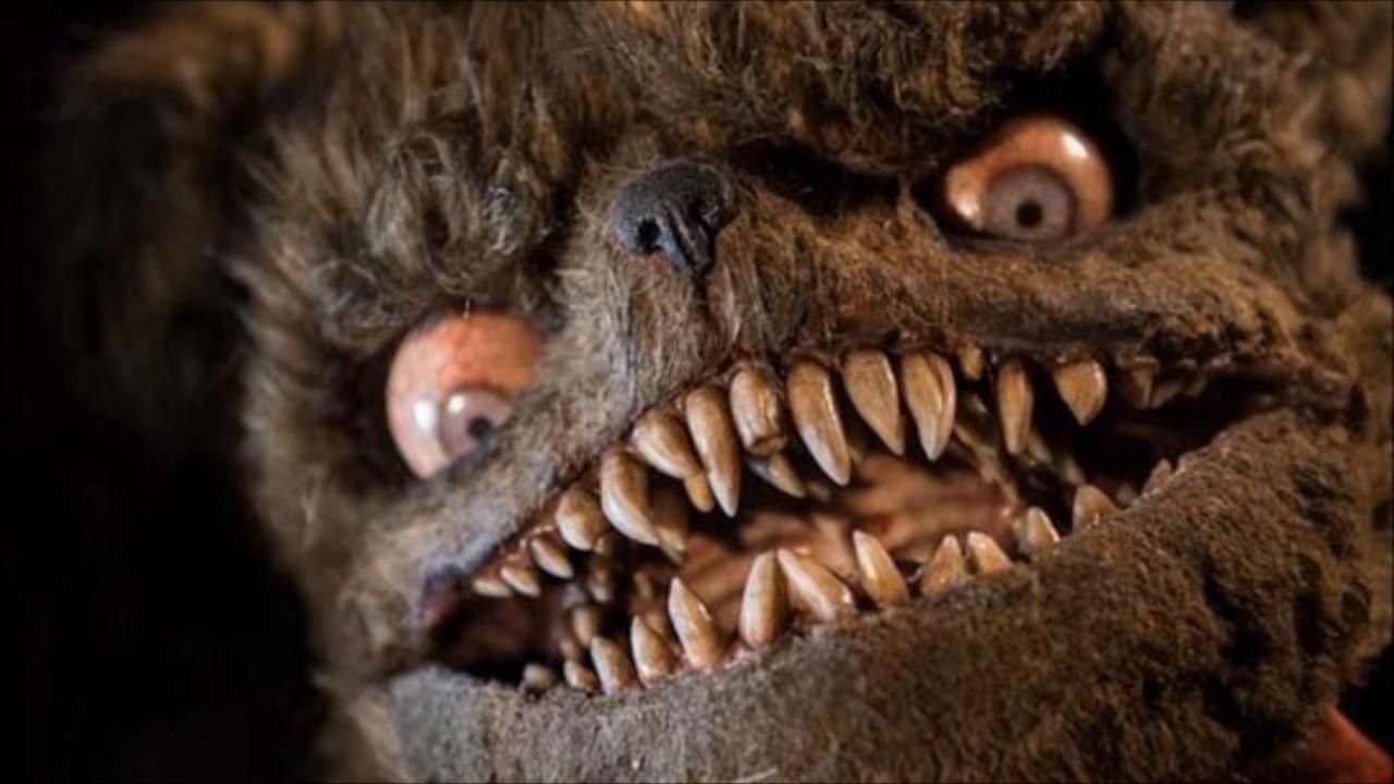 Top 10 Krampus Monsters Youtube