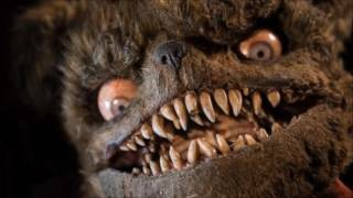 Top 10 Krampus Monsters