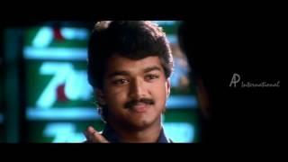 Naerukku Naer | Tamil Movie | Scenes | Clips | Comedy | Songs | Vijay-Kausalya contest