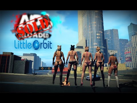"APB (RELOADED) SOLD!! ""LITTLE ORBIT?"""