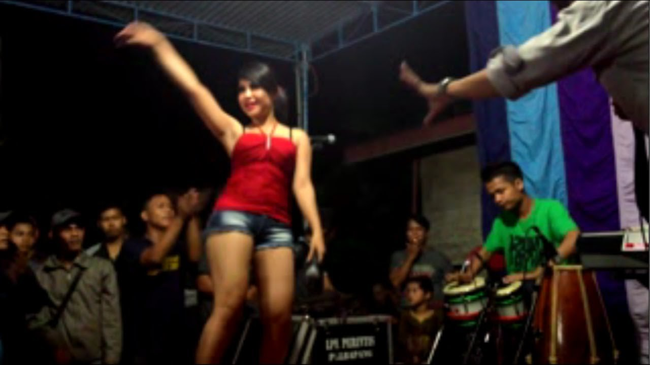 Cuma Kamu Eka Novia - Dangdut Koplo Hot 2015 - YouTube