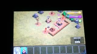 Clash of clans como reparar el castillo 100%verdad