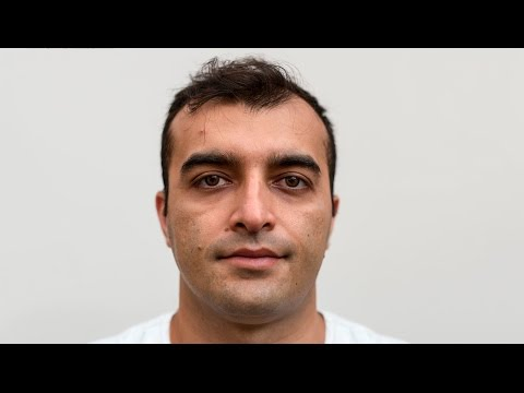 Why Rasul Jafarov continues Human Rights work after prison