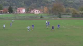 Pontremolese-Vaianese Imp.Vernio 1-0 Promozione Girone A
