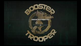 Booster Trooper Gameplay