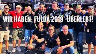 DGM FULDA 2019 | Deutsche Grillmeisterschaft | Grill & Chill/BBQ & Lifestyle