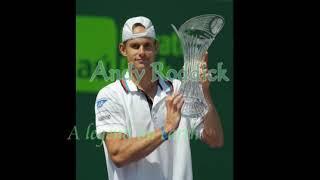 happy birthday Andy Roddick (best of ROD10) part1/3