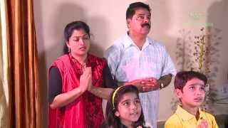 Hindi Christian devotional song - He Pita- Prayer-Our father
