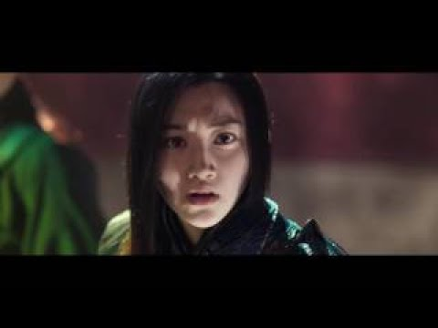 Download The Great Wall 2017 Official Trailer #2