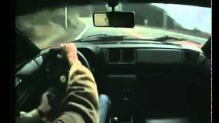 Best Motoring Ferrari 348 vs MR2 Turbo