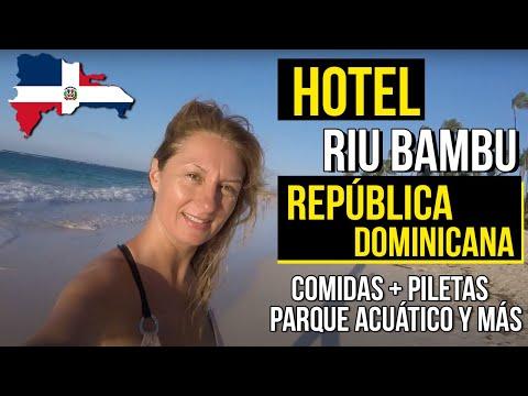 Riu Bambú Punta