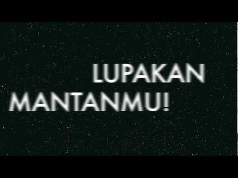 Vidi Aldiano - Lupakan Mantan (Lyric Video)