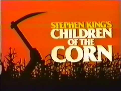 Trailer do filme Children of the Corn: Runaway