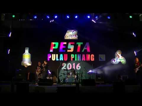 DATA - Tunduk Mengalah (Pesta Pulau Pinang 2016)