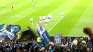 Bis de Cristian Tello - F.C.Porto vs Sporting 3-0