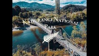 Travelling New Zealand Part 2: Kahurangi National Park - Cinem…