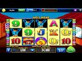 More Chili Aristocrat Slot Gameplay For iOS (Phenomenal Win)