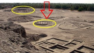 Oculto Durante Miles De Años En África NO Creerás Restos De Una Civilización Avanzada Anunnaki ? WOW