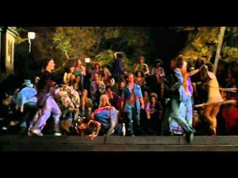Hair (1979) - I'm Black / Ain't got no (with Lyrics) (HQ)