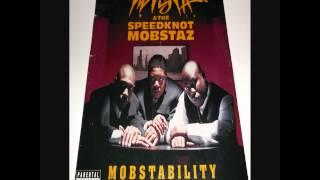 Twista & the Speedknot Mobstaz - Crook County (Bone Crusher Mix) Feat. Newsense